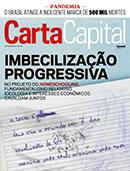 CartaCapital Nº 1162